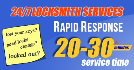 Your local locksmith services in Kentish Town